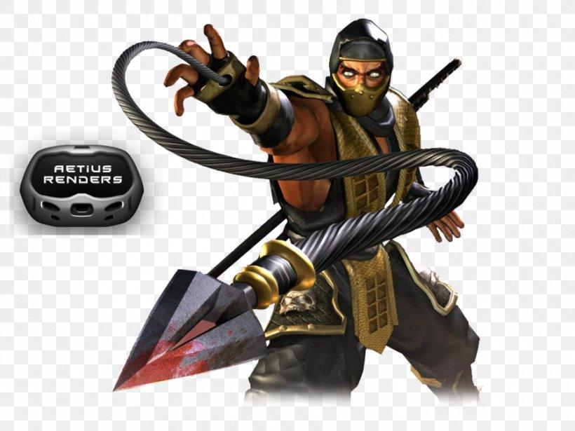 Mortal Kombat Ii Scorpion Mortal Kombat X Sub Zero Png 900x675px Mortal Kombat Action Figure Arcade