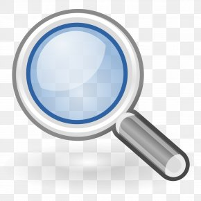 Search Warrant Cliparts - Magnifying Glass Loupe Clip Art PNG