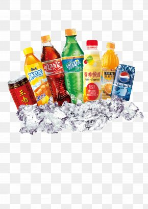 Drink - Soft Drink PNG