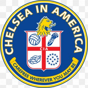 Chelsea Fc Logo - Chelsea F.C. FA Cup Dornbos Sign & Safety Inc. Supporters' Groups Business PNG