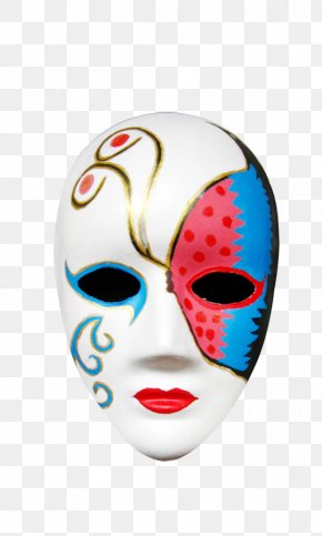 Party Masks PNG