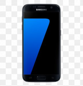 Galaxy - Samsung GALAXY S7 Edge Telephone Android Super AMOLED PNG