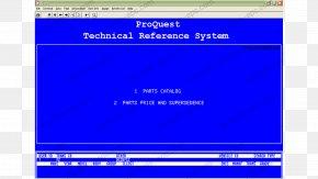Computer - Web Page Screenshot Computer Program Display Device PNG