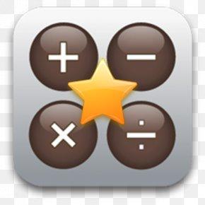 Calculator - Calculator IPhone Mobile App Application Software PNG