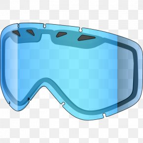 Glasses - Goggles Sunglasses Lens Eyewear PNG