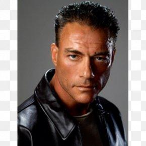 Actor - Jean-Claude Van Damme Universal Soldier Actor Screenwriter Film Director PNG