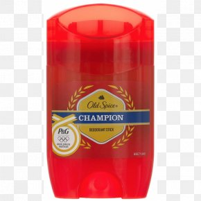 Old Spice - Old Spice Deodorant Shampoo Man Parfumerie PNG