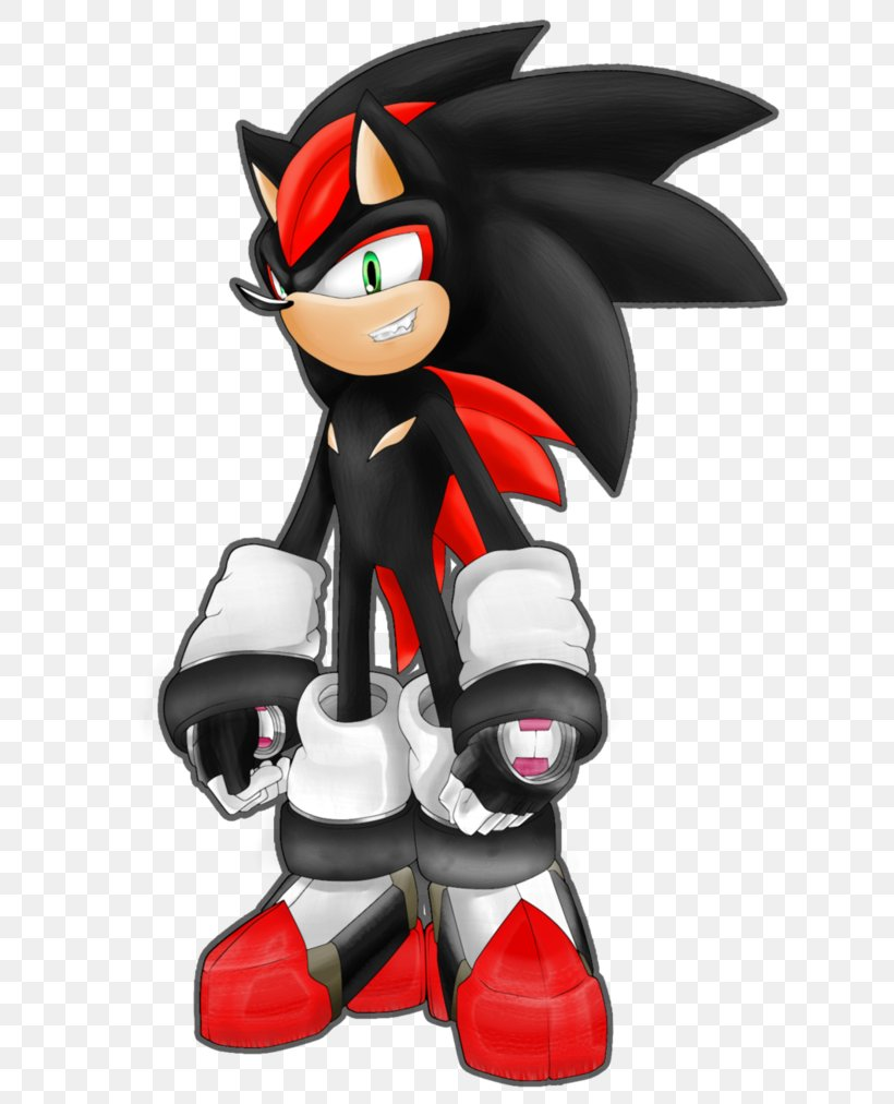 Character Deviantart Fan Art Shadow The Hedgehog Sonic The Hedgehog Png 790x1012px Character Action Figure Action