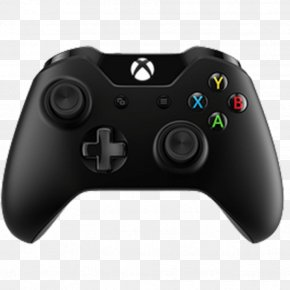 Microsoft - Xbox One Controller Gears Of War 4 Game Controllers Microsoft Xbox One Wireless Controller PNG