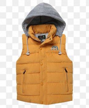 Leather Baby Explosion Models - Vest Jacket Sleeveless Shirt Child Sweater PNG