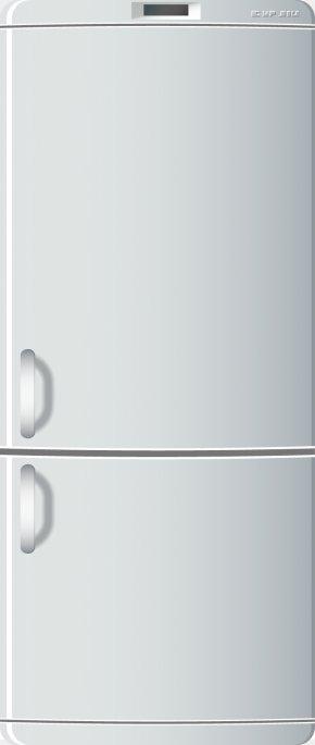 Refrigerator - Refrigerator Adobe Illustrator PNG