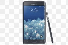 J - Samsung Galaxy Note Edge Samsung Galaxy Note 4 Android Telephone PNG
