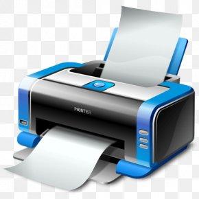 Printer Image - Printer Driver Hewlett Packard Enterprise Laptop Computer PNG