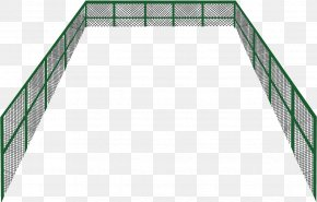 Badminton Court - Tennis Volleyball Futsal Fence Texmura PNG
