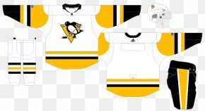 Pittsburgh Penguins 41st National Hockey League All-Star Game 1989–90 NHL Season Jersey PNG