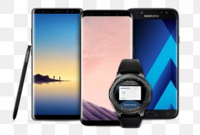 Mobile Pay - Smartphone Feature Phone Samsung Galaxy S8+ Samsung Galaxy Note 8 Telephone PNG