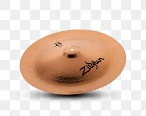 Chinese Drum - Avedis Zildjian Company China Cymbal Crash Cymbal Drums PNG