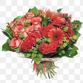 Bouquet - Floristry Rose Flower Floral Design Express, Inc. PNG