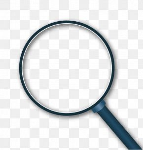 Magnifying Glass - Magnifying Glass Magnifier Mirror PNG