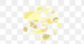 Beige Meter - Yellow Font Design Computer Line PNG