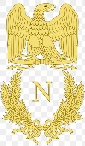 First French Empire Napoleonic Wars French First Republic Coat Of Arms Emblem PNG