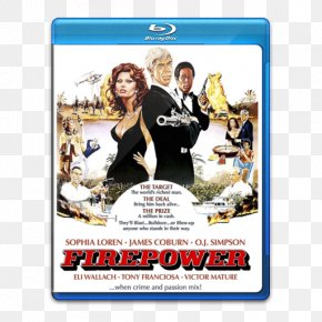 United States - United States Film Poster Drama Firepower PNG