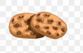 Biscuit - Chocolate Chip Cookie Layer Cake Breakfast Dessert PNG