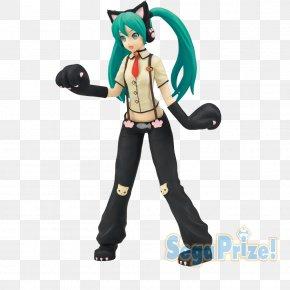 Hatsune Miku - Hatsune Miku: Project DIVA Arcade Future Tone Sega Vocaloid PNG