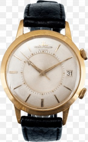 Wristwatch Image - Watch Clock Image File Formats PNG