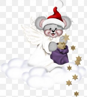 Santa Claus - Christmas Day Santa Claus Clip Art Image Bear PNG