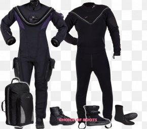Standard Diving Dress - Dry Suit Aqua Lung/La Spirotechnique Scuba Diving Apeks Aqua-Lung PNG