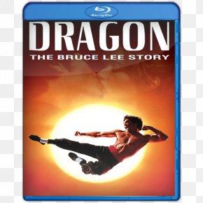 Bruce Lee - Film Producer Soundtrack Martial Arts Film Actor PNG