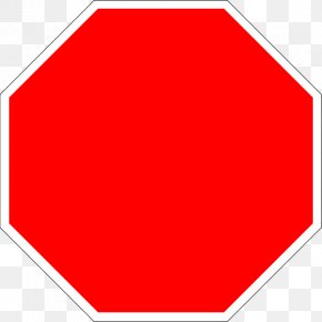 Free Printable Stop Sign - Stop Sign Symbol Manual On Uniform Traffic Control Devices Clip Art PNG