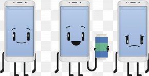 Vector Creative Smartphone - Telephony Mobile Phone Smartphone Telephone PNG