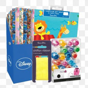 Gift Wrapping - Toy Plastic Gift Wrapping PNG