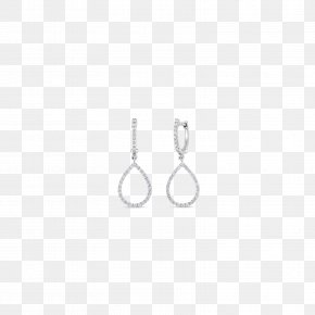 Diamond Stud Earrings - Earring Jewellery Diamond Charms & Pendants PNG