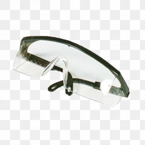 Rubber Goods - Goggles Personal Protective Equipment Glasses Eyewear Face Shield PNG