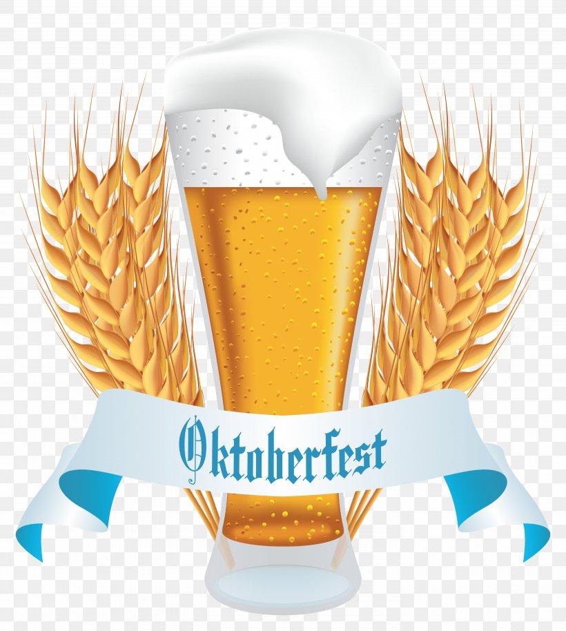 Oktoberfest Wheat Beer Beer Glassware Clip Art, PNG, 5695x6353px, Wheat Beer, Artisau Garagardotegi, Beer, Beer Festival, Beer Glass Download Free