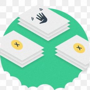 Pile Of Paper - Paper Logo Brand Material PNG