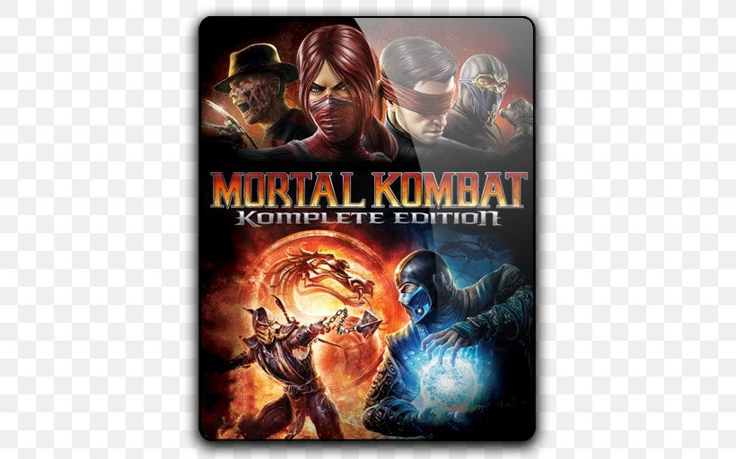 fatality mortal kombat komplete edition xbox 360