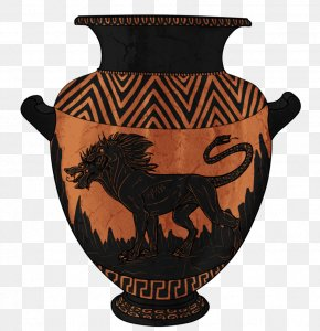 Ancient Greece - Pottery Of Ancient Greece Vase Greek Mythology Archaic Greece PNG