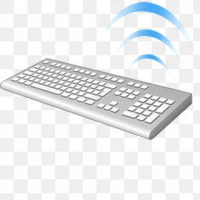 Bluetooth Keyboard - Uninstaller Installation Icon PNG