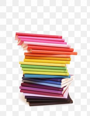 Color Book - India Paper Notebook Stationery School PNG