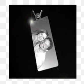 Silver - Locket Picture Frames Silver Rectangle PNG