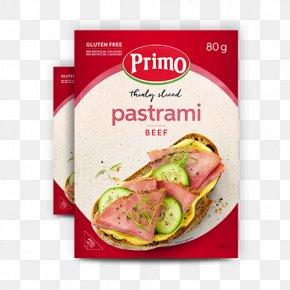 Ham - Vegetarian Cuisine Ham Pastrami Salami Bacon PNG