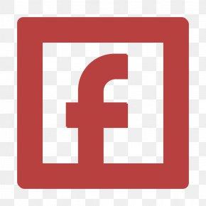 Rectangle Symbol - Facebook Icon Social Icon PNG