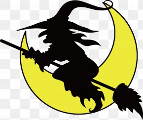 Witch - Halloween Quiz Witchcraft Illustration PNG