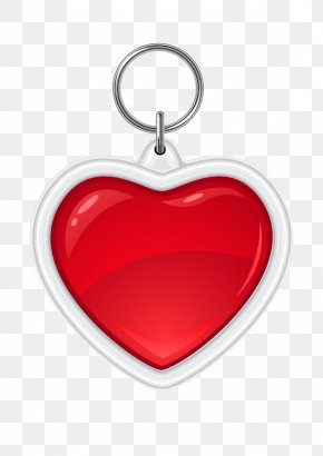 Heart-shaped Key Chain Ornaments And Cherry Vector - Citrix Systems ICO Citrix Receiver Icon PNG