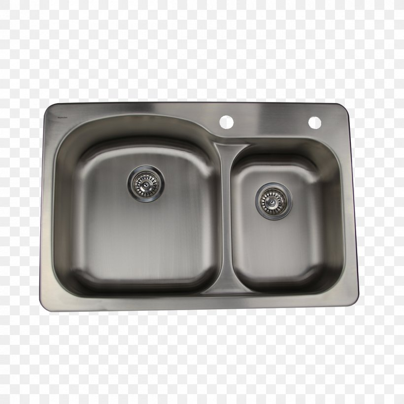 Kitchen Sink Stainless Steel Franke, PNG, 1200x1200px, Sink, Bathroom Sink, Bowl, Bowl Sink, Brushed Metal Download Free
