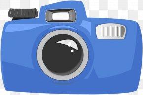 Camera Cliparts - Camera Cartoon Photography Clip Art PNG